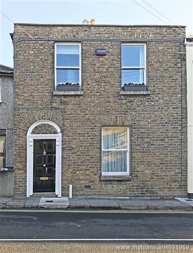 Peppercorn, 4 Phibsborough, Phibsboro, Dublin 7