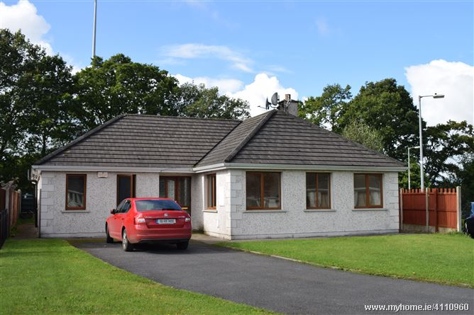 Property image of 39 Mountain View, Myshall, Carlow