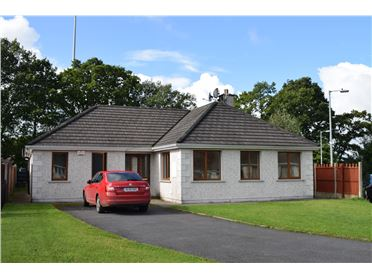 Photo of 39 Mountain View, Myshall, Carlow