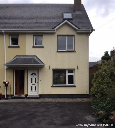 2 Abbey Court, Abbey St., Loughrea, Galway