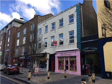 Photo of 9 Catherine Street, City Centre (Limerick), Limerick City
