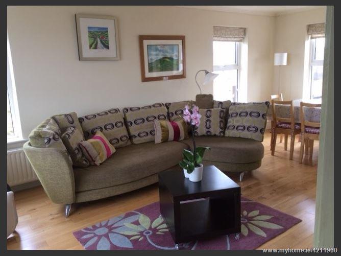 Main image for Luxury Doolin Cottage ,Doolin,  Clare, Ireland
