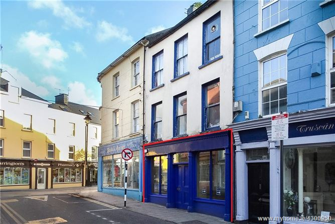 Main image for 2 Rossa Street and 2 Astna Square, Clonakilty, Co Cork, P85 AK24