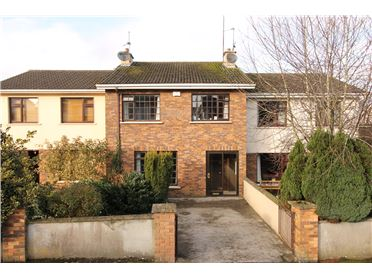 Main image of 6 Derrylavin Heights, Nenagh, Tipperary