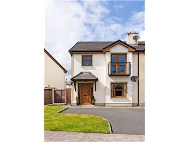 Photo of 16 Ard Laighne, Coolaney, Sligo