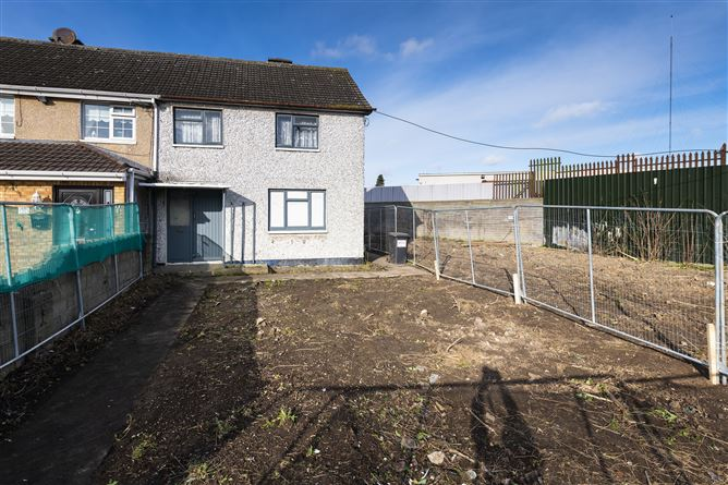 Main image for 19 GREENCASTLE AVENUE, Coolock, Dublin 5