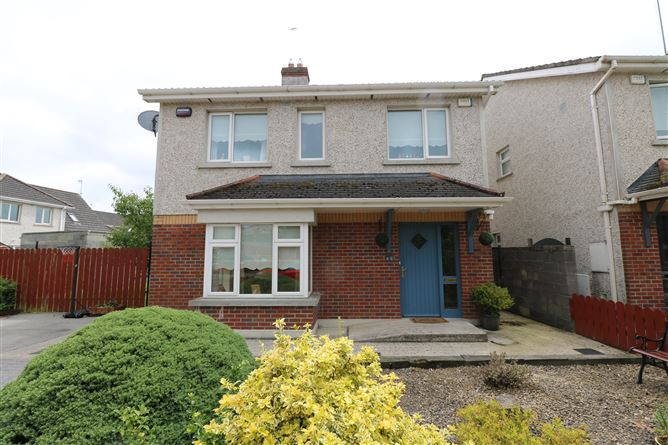 46 Townley Manor, Tullyallen, Louth