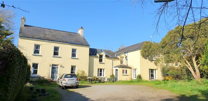 Main image for Suirvale House, Cahir, Tipperary