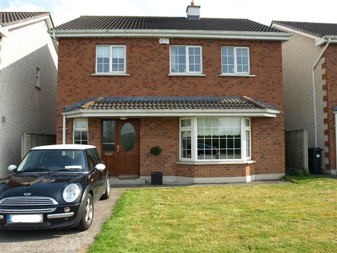 54 The Fairways, Pollerton, Carlow Town, Carlow