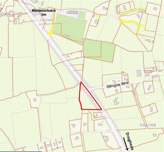 Main image for Sillogue, Monasterboice, Louth