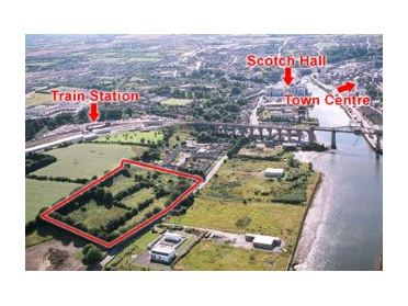 Main image of Superb c. 7.25 Acres Zoned Lands, Drogheda, Co. Louth
