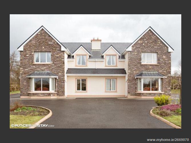 Main image for Ashwood House,Killarney, Kerry