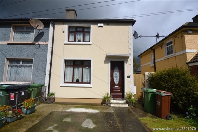110 Lally Road, Ballyfermot,   Dublin 10