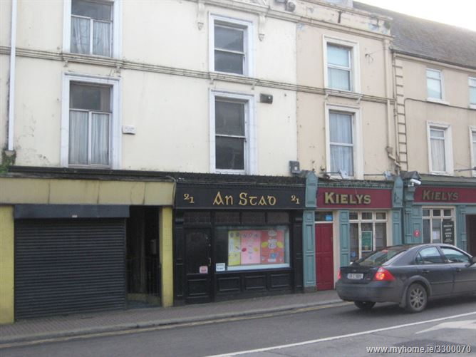 21 Main St, Tipperary Town, Tipperary