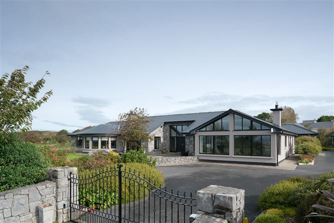 Rosshill Lodge, Oranmore, Galway