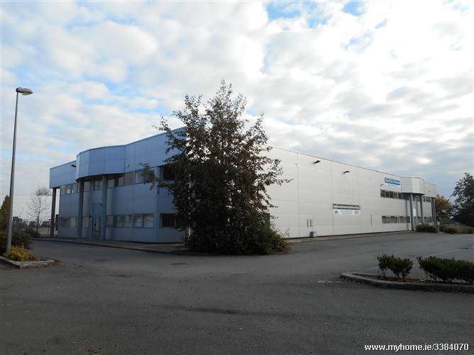 Warehouse Unit at Dunshaughlin Business Park, Dunshaughlin,Co. Meath