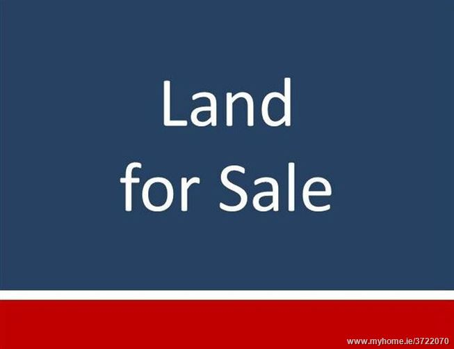 c. 2.7 acres at Kilmacree, Drinagh, Wexford Town, Wexford