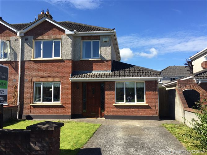 6 Parklands Crescent, Maynooth, Co. Kildare