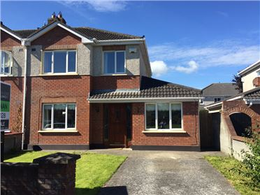 Photo of 6 Parklands Crescent, Maynooth, Co. Kildare