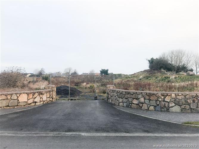 Photo of 'Kearns Lane', Circular Road, Dangan, Galway City