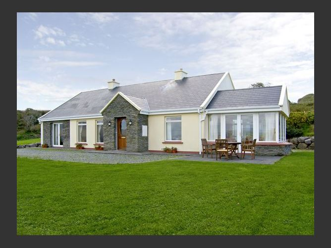 Main image for Lough Currane Cottage, WATERVILLE, COUNTY KERRY, Rep. of Ireland