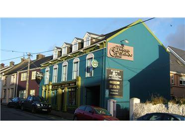Photo of Barr Na Sráide Bar, Goat Street,, Dingle, Kerry