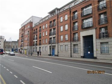 Photo of 27 Rochfort House, Patrick Street, South City Centre, Dublin 8