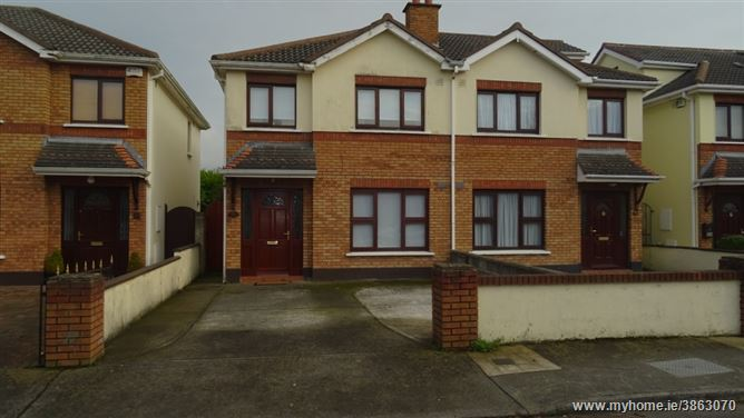35 Collinswood, Beaumont, Dublin 9
