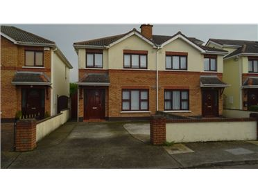 Photo of 35 Collinswood, Beaumont, Dublin 9