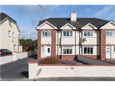 Photo of 13A Glenview, Galway Road, Roscommon