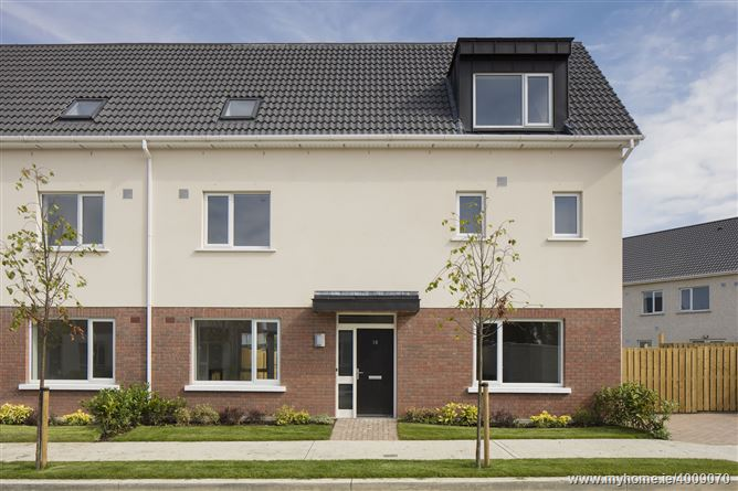 New 5 Bedroom Detached House Type C1, Ashfield, Ridgewood, Swords, County Dublin