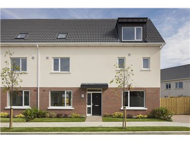 Main image of Ashfield, Ridgewood, Swords, Co. Dublin.  Brand New 5 Bedroom Detached House (Type C1)