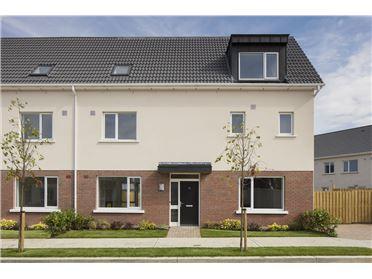 Main image for New 5 Bedroom Semi Detached House Type C2, Ashfield, Ridgewood, Swords, County Dublin