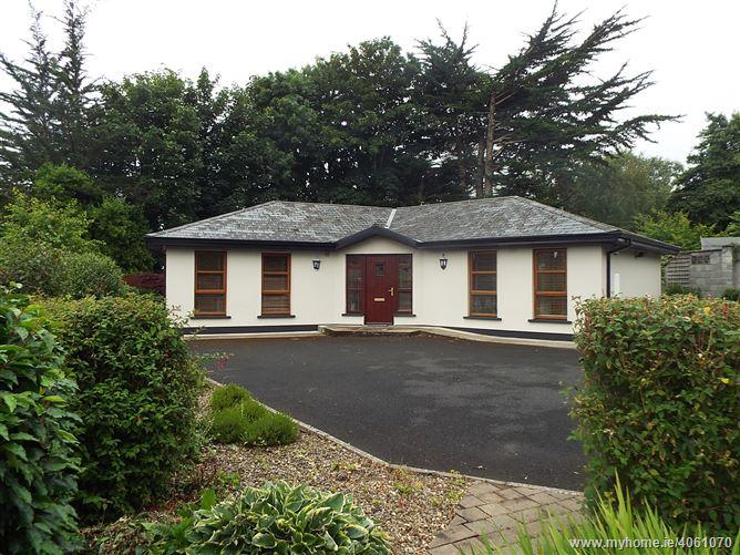 Main image of Rockfield House, Bellefield Gardens, Ennis Road, Limerick