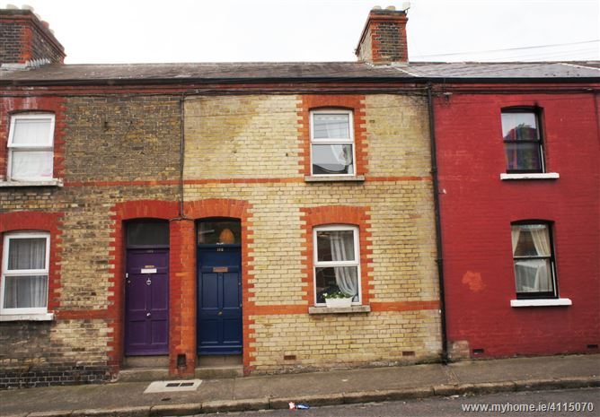 162 Oxmantown Road, Stoneybatter, Dublin