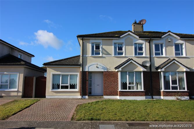 69 Ashfield, Black Bog Road, Carlow Town, Carlow