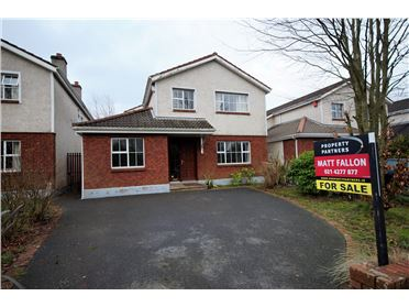 Photo of 5 Chestnut Grove, Bishopstown, Cork