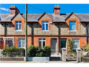 Photo of 12 Brookvale Road, Donnybrook, Dublin 4
