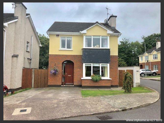 9 Newberry Grove, Dromahane, Mallow, Co Cork