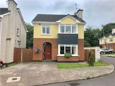 Photo of 9 Newberry Grove, Dromahane, Mallow, Co Cork