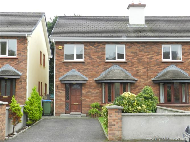 16 Doire Coille, Woodlawn, Killarney, Kerry