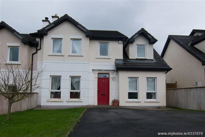 Main image for 19 Glencarra Lawn, Clonmel, Tipperary
