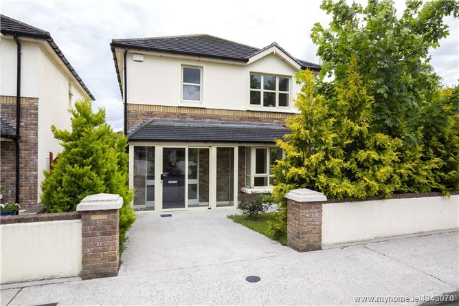 Main image for 55 Butterstream Manor, Trim, Co Meath, C15 C9Y3