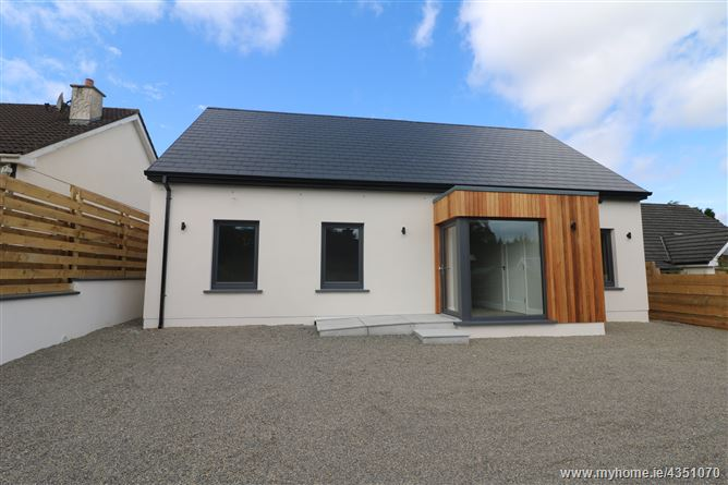 Main image for Burnaby View 14A lower Kindlestown, Greystones, Wicklow