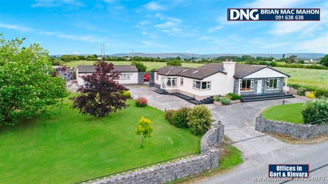 Main image for Hillcrest House, Monreagh, Tubber, Clare
