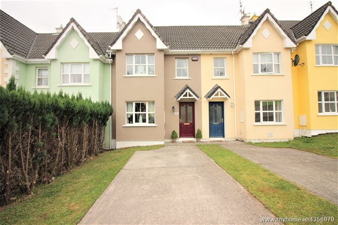 Main image for 45 Chandlers Walk, Rushbrooke Links, Cobh, Cork