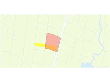 Image for 0.7 Acres of Lands at Poreen, Kilroe East, Inverin, Galway