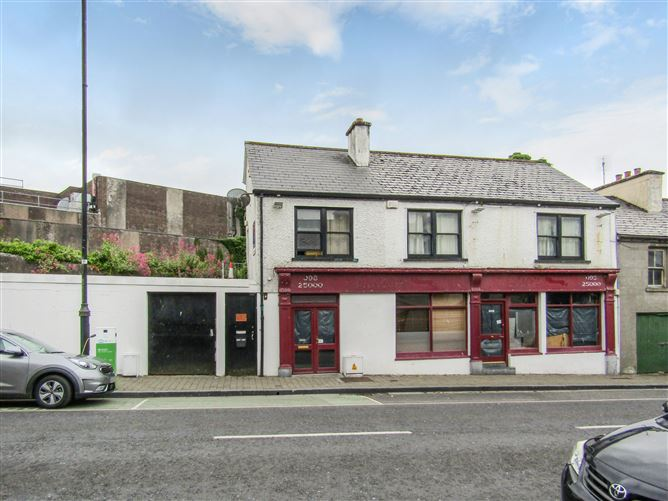 Main image for Castlebar Street, Westport, Mayo