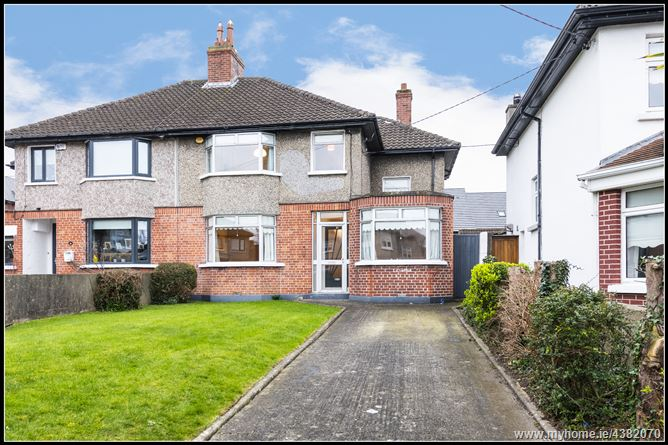 Main image for 30 Calderwood Avenue, Drumcondra, Dublin 9