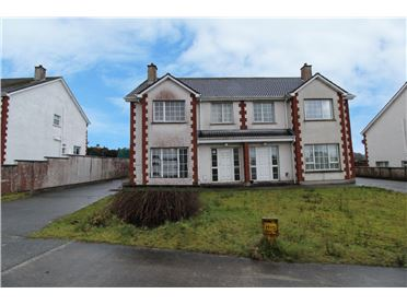 31 The Hawthorns, Buncrana, Donegal